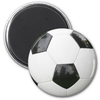 soccer ball magnet
