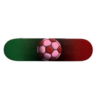 soccer ball P 2 オリジナルスケートボード