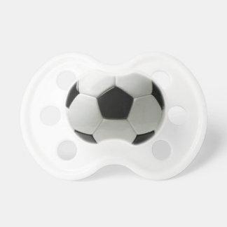 Soccer Ball Pacifiers