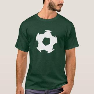 Soccer Ball Pictogram T-Shirt