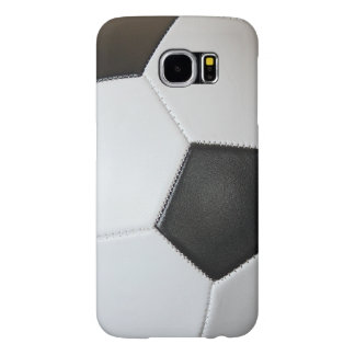 Soccer Ball Samsung Galaxy S6 Cases