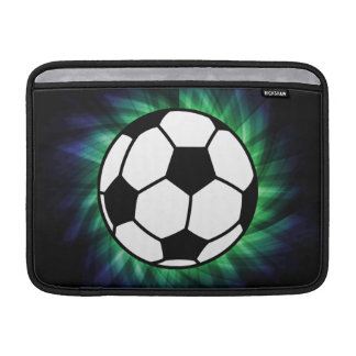 Soccer Ball Sleeve For MacBook Air