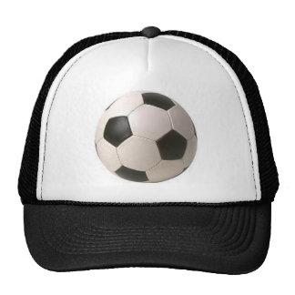 Soccer Ball Trucker Hats
