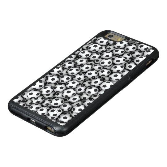 Soccer Balls OtterBox iPhone 6 Plus Case