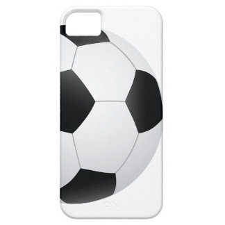 soccer barely there iPhone 5 case