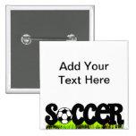 Soccer Buttons