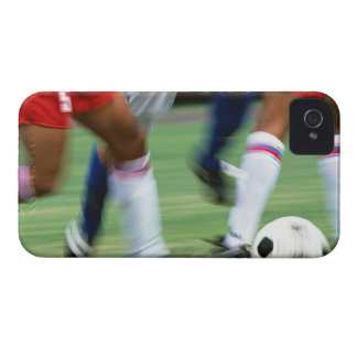 Soccer Case-Mate iPhone 4 Cases