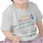 Soccer Coach (Future) Infant Baby T-Shirt