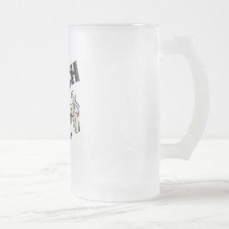 Soccer Coach (Whistle/Ball) Coffee Mugs