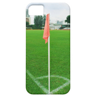 Soccer Corner Flag Case For The iPhone 5