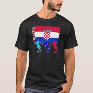 Soccer Croatia T-Shirt