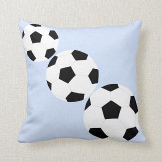 Soccer Cushion