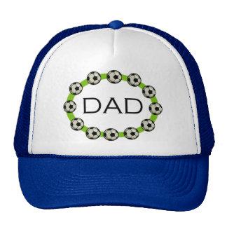 Soccer Dad Mesh Hats