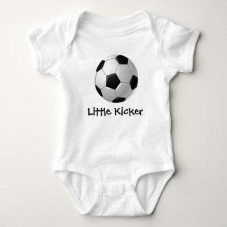 Soccer Design Customizable Baby Clothing Baby Bodysuit