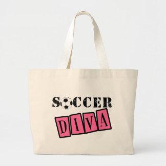 Soccer Diva Bag