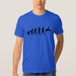 Soccer Evolution bv2 T Shirt