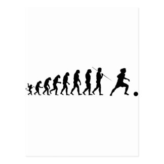 soccer_evolution post card