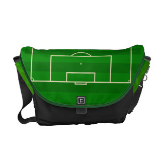 Soccer Field Courier Bags