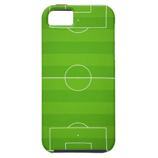 Soccer field Football Case For The iPhone 5