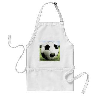 Soccer - Football Adult Apron