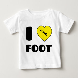 Soccer / Football Baby T-Shirt