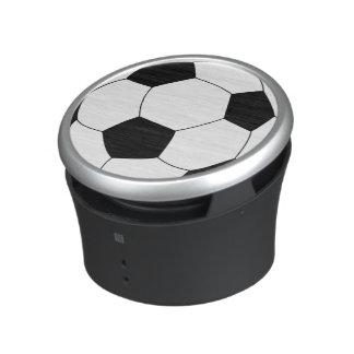 Soccer (Football) Ball Bumpster Speaker