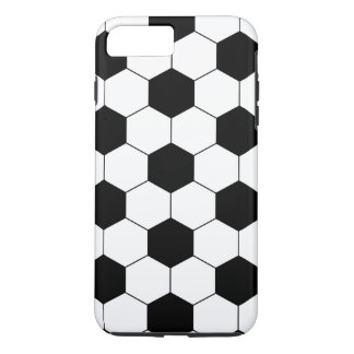 Soccer Football Ball Texture iPhone 7 Plus Case