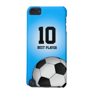 Soccer | Football Best player iPod Touch (5th Generation) Covers