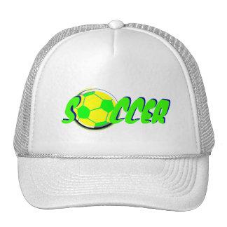 Soccer Football Cap