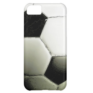 Soccer - Football iPhone 5C Cover
