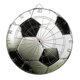 Soccer - Football Dartboard