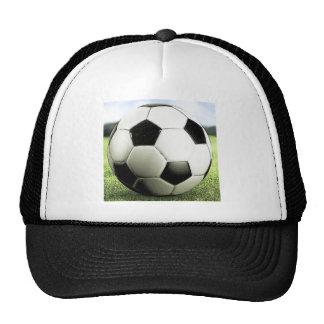 Soccer - Football Hats