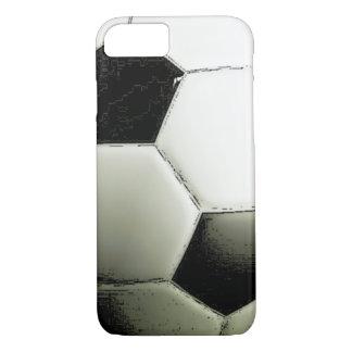 Soccer - Football iPhone 7 Case