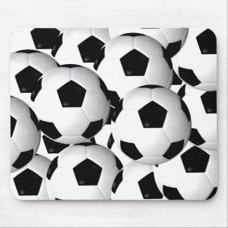 Soccer / Football Mouse Pad