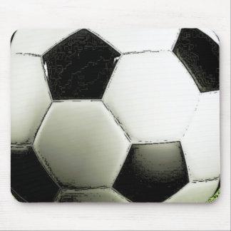 Soccer - Football Mousepads