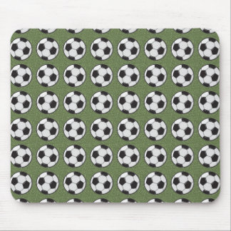 Soccer/Football Mouse Pad