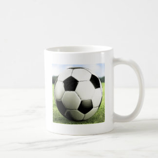 Soccer - Football Mugs