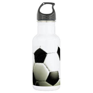 Soccer - Football 532 Ml Water Bottle