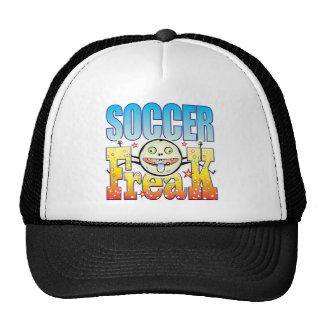 Soccer Freaky Freak Cap