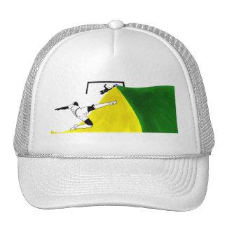 Soccer (Futbol) Cap