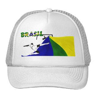 Soccer (Futbol) Hat