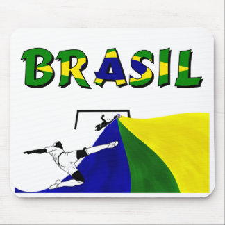 Soccer Futbol Mousepad
