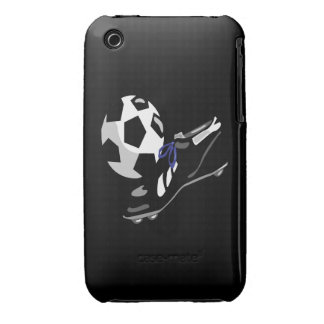 Soccer Gear iPhone 3 Case