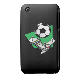 Soccer Gear iPhone 3 Covers