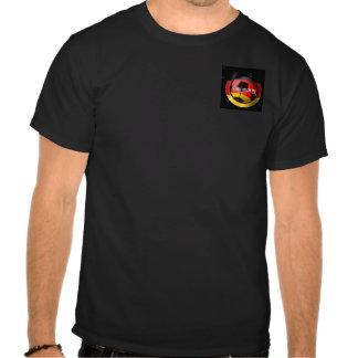 Soccer Germany Rio Brazil Tshirt