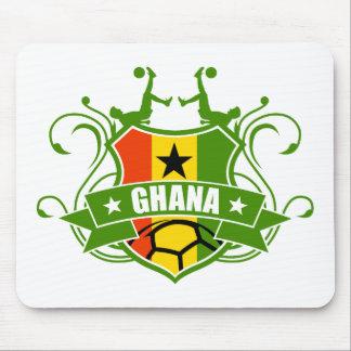 soccer GHANA Mauspads