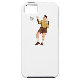 Soccer Goalie iPhone 5/5S Cover