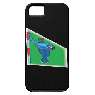 Soccer Goalie Case For The iPhone 5