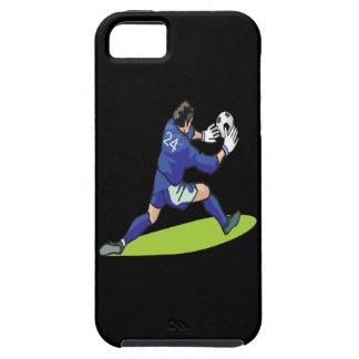 Soccer Goalie iPhone 5 Case