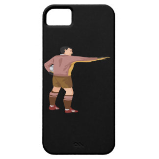 Soccer Goalie iPhone 5 Covers